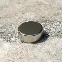 Magneetje 4mm x 3mm  10 stuks